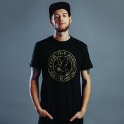 Hemp tshirt model