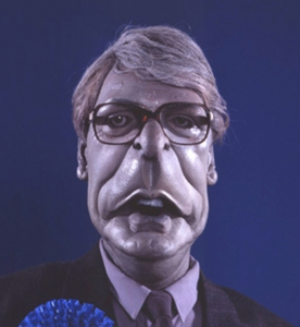 Spitting Image John Major