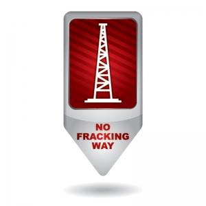No fracking way.