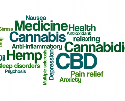 Medical cannabis as a treatment for depression, anxiety and many other illnesses.