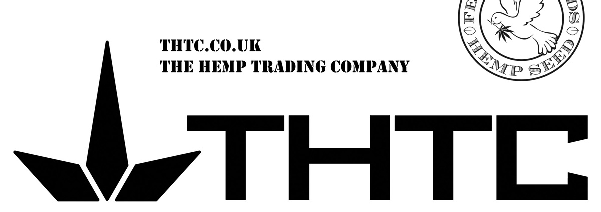 The Hemp Trading Co - THTC banner