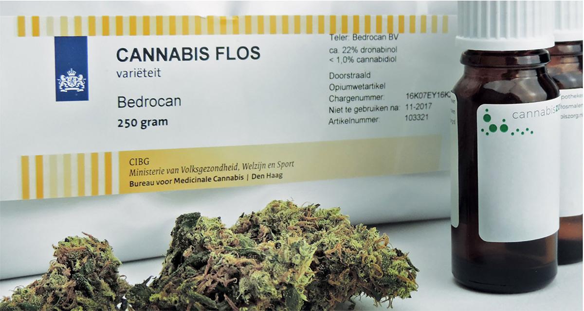 First UK medicinal cannabis prescription costs patient £2,500