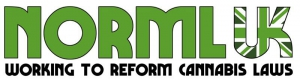 NORML UK: working to reform cannabis laws.