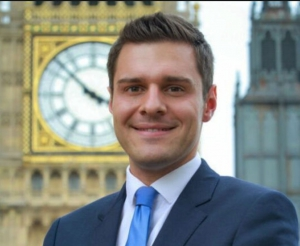 Pervert Scottish Tory MP Ross Thomson accused of groping young men in the strangers bar of Parliament.