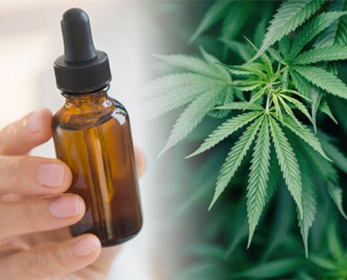 Medical cannabis user, David Burns, taken to court for using cannabis oil to alleviate pain.