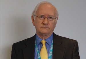 Dr Alan Billings, Police & Crime Commissioner for South Yorkshire