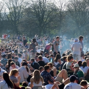 420 protests UK April 2019