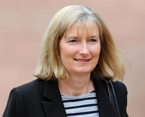 Photo of Dr Sarah Wollaston MP.