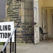 UK Conservatives set to wiped out at the polls in the 2019 local government elections.