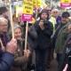 UKIP candidate, Carl Benjamin, in Weymouth