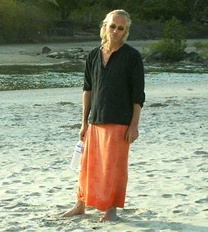 Photo of Martin Black of luciferfilms.tv