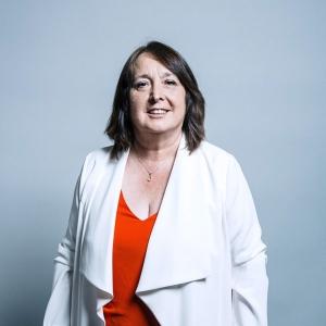 Photo of Christine Jardine MP for Edinburgh West.