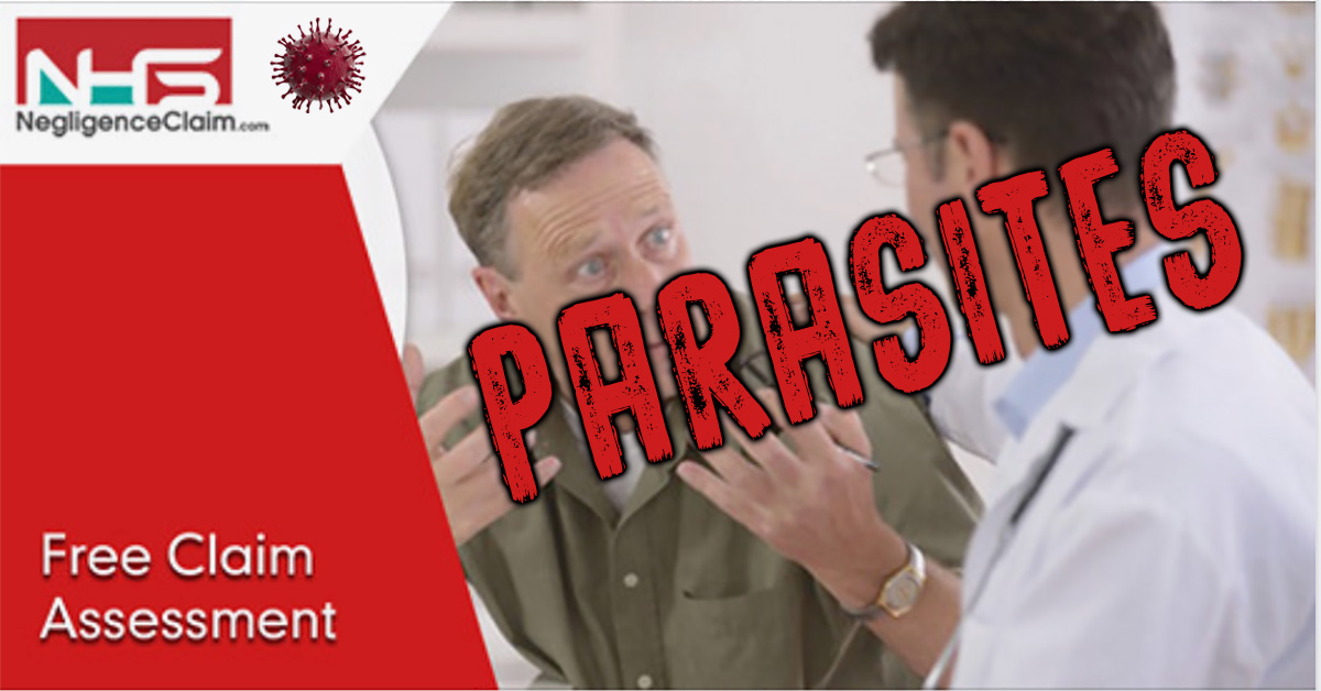 negligenceclaim.com parasites encouraging people to sue the NHS.